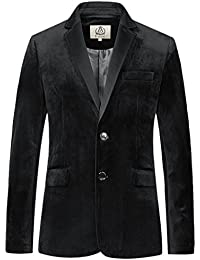 Black dress jacket xlt