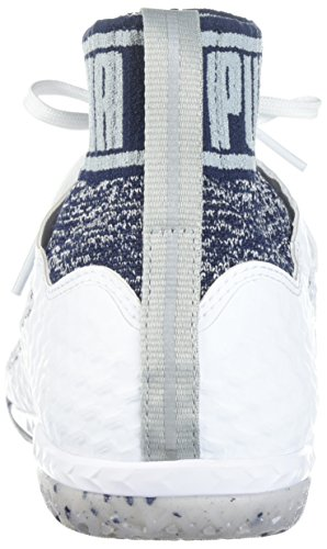 Netfit Schuhe Quarry Evoknit Puma White Peacoat Puma CT Herren 365 64ZxfZ