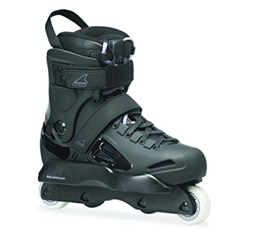 rollerblade-rb-solo-team-street-skate-iconic-pro-level-gear-black-us-mens-size-12-us-size-12