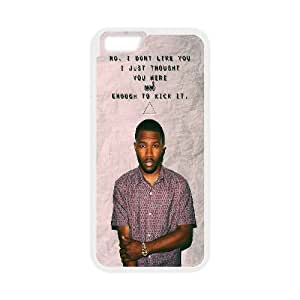 "ZK-SXH - frank ocean Diy Cell Phone Case for iPhone6 4.7"",frank ocean Personalized Cell Phone Case"