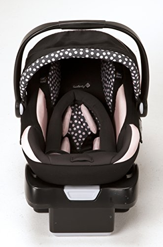 Safety St Onboard  Air Infant Car Seat Travel System