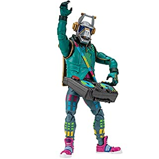"Fortnite 6"" Legendary Series Figure, DJ Yonder"