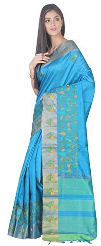 Blouse With sp126585 Sf Silk Saree Art Simaaya Fashion Piace 7qfOAA