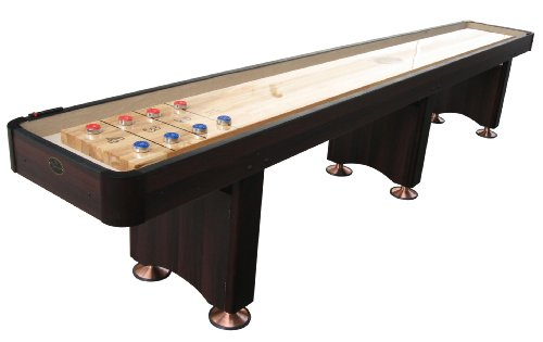 Playcraft Woodbridge Shuffleboard Table from Playcraft