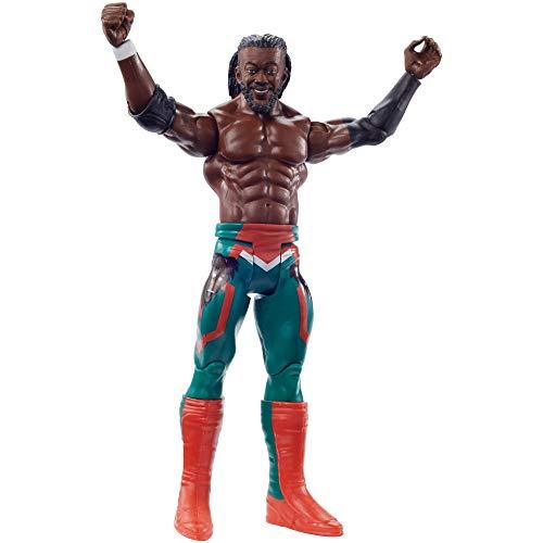 WWE Kofi Kingston Action Figure