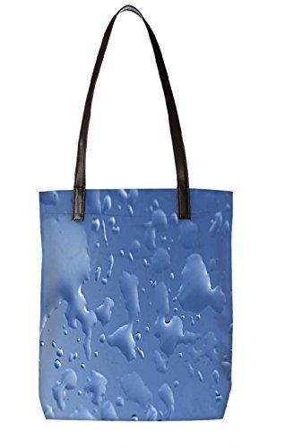 Snoogg Strandtasche, mehrfarbig (mehrfarbig) - LTR-BL-4020-ToteBag