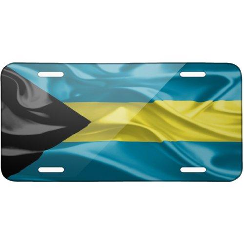 Bahamas Plate - 5