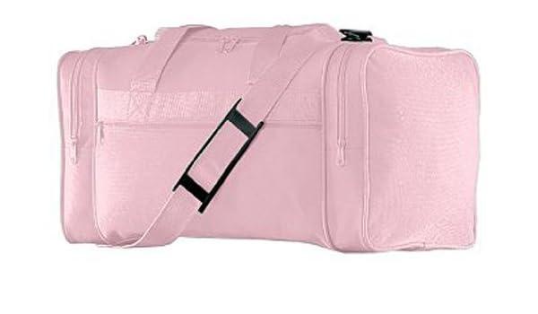 7d87d557d457 Amazon.com: Augusta Sportswear 600D Poly Small Duffel Gear Bag: Clothing