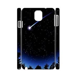 Lmf DIY phone caseStars 3D-Printed ZLB586587 Brand New 3D Cover Case for Samsung galaxy note 3 N9000Lmf DIY phone case