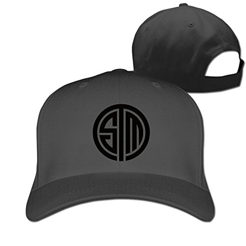 3ad5059279434 LOL Team SoloMid TSM Logo Unisex Adjustable Low Profile Hat (8 Colors) -  Buy Online in UAE. | Apparel Products in the UAE - See Prices, Reviews and  Free ...