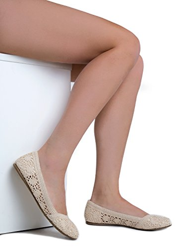 Balletto Soda Faddy-s Beige