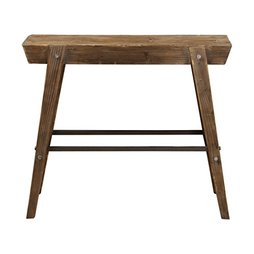 Hayes Wooden Console Table (Hayes Bolt)