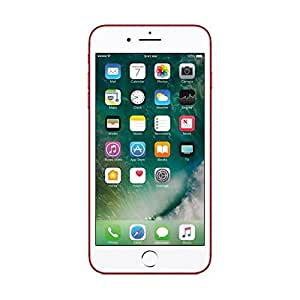 Apple iPhone 7 Plus - T-Mobile Locked (Certified Refurbished) (Red, 128GB)