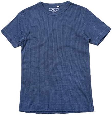 アビレックス デイリーウエア 6173313 S/S サーマル クルーネック Tシャツ【ネコポス便】