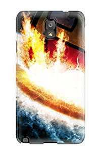 High Quality Smiley Case For Galaxy Note 3 / Perfect Case