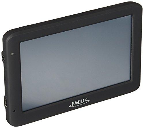 Magellan Roadmate 5322-LM 5 Touchscreen Portable GPS Navigation System