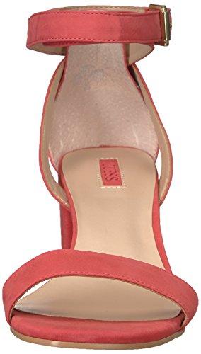 Sandal Eva Women's Heeled Pink GUESS tRvqy