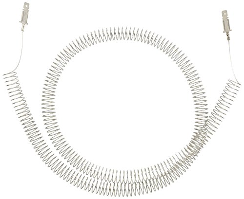 Price comparison product image GARP 5300622034 Compatible Replacement for Dryer Heater Coil Fits Frigidaire,  Gibson,  Kelvinator,  Kenmore,  Tappan,  Westinghouse