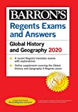 Regents Exams and Answers: Global History and