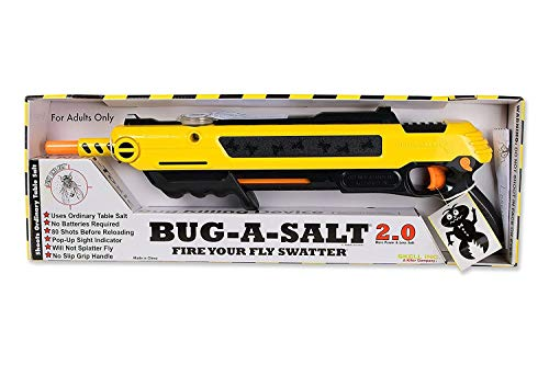 Bug Ms Kelly 2.0 Fly Gun - Direct from Patent Holder by Bug (Image #3)