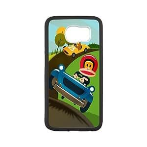 Samsung Galaxy S6 Phone Case Paul Frank SA81821