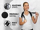 Figure 8 Posture Corrector   Invisible Shoulder