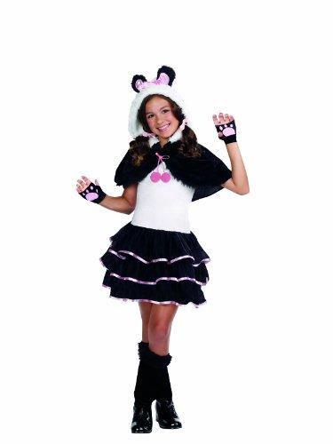 SugarSugar Kids Precious Lil' Panda, Small -