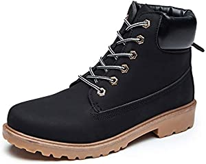 Win A Free MARITONY Ankle Work Boots Mens