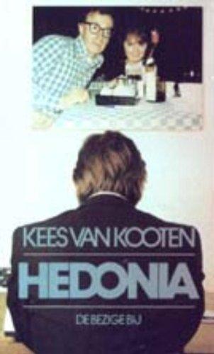 Hedonia: Een opstel (BB literair) - van Kooten Kees