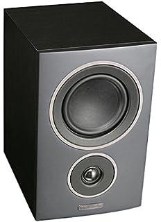 kef outdoor speakers. mission lx-1 bookshelf speaker - black wood (pair) kef outdoor speakers