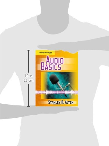 Cengage Advantage Books: Audio Basics