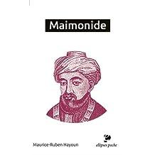 Maimonide (poche Histoire)