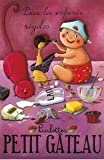 Carte Amandine Piu - Culottes Petit Gâteau