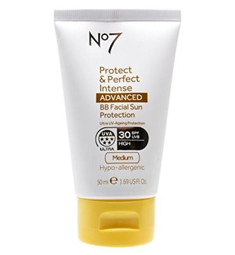 No7 Protect & Perfect Intense Advanced Bb Facial Sun Protection Spf30 Medium ()