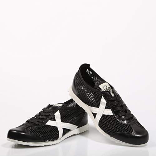 368 Black per donne Sneaker Osaka le Munich vqpER5x7