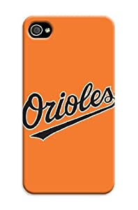 iphone covers Cover For Iphone 6 plus Baltimore Orioles Mlb Sparkle Personalised Phone Case WANGJING JINDA