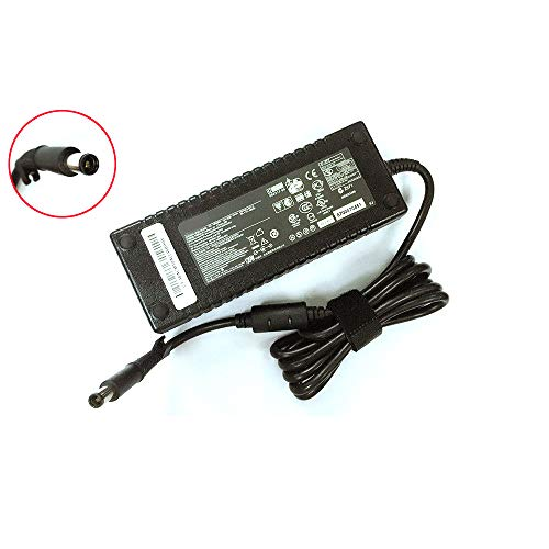 Genuine for HP 135W 19.5V 6.9A AC Laptop Adapter 592491-001 593976-001 HSTNN-LA01-E