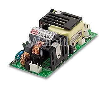 Brand: New Utini Mean Well Original EPS-120-27 27V 4.5A meanwell EPS-120 27V 85W Single Output Switching Power Supply