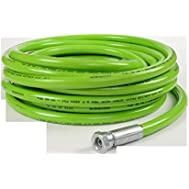 Titan High Pressure 1/4  x 50  Green Airless Paint Spray Hose 6500psi - OEM