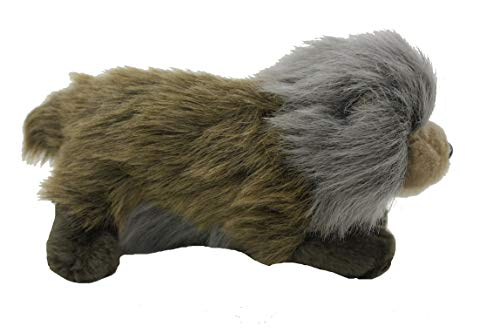 (Faithful Friends Plush Haggis Dog- Cute Collectible Soft Toy - Stuffed Animal 10'')