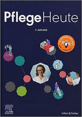 Pflege Heute Kleine Ausgabe Amazon De Elsevier Gmbh Menche Nicole Bucher