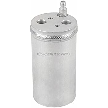 BuyAutoParts 60-30475 NEW For Ford Explorer /& Mercury Mountaineer A//C AC Accumulator Receiver Drier