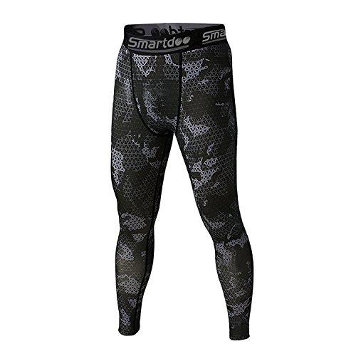 Smartdoo Compression BaseLayer Leggings Sports product image
