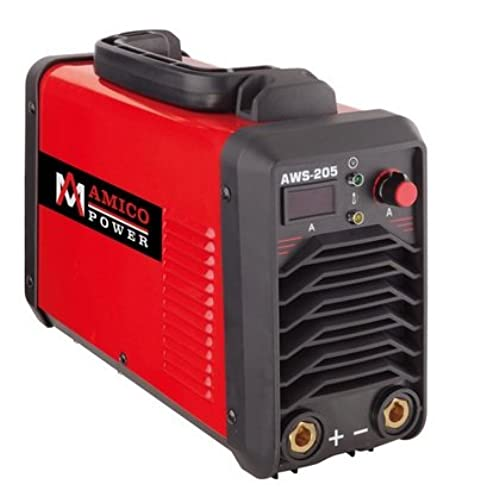 Amico AWS-205 200 Amp Power Corp MMA 230V Welder