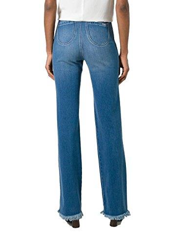 Chloé Blu Jeans Donna Cotone 17sdp0817s1517g1 rW7rPzqY