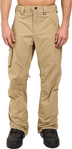 Burton  Men's Covert Pant Kelp 2 X-Small 33 by Burton