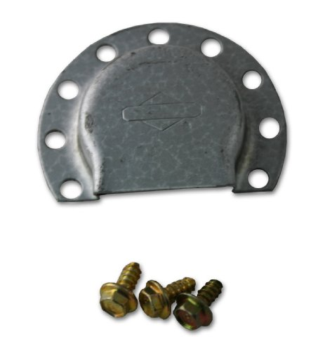Price comparison product image Briggs & Stratton 393760 Side-Out Muffler Deflector For Models 60000,  80000,  90000,  94200,  100000,  110000 and 120000