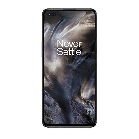 OnePlus Nord 5G (Gray Onyx, 12GB RAM, 256GB Storage)