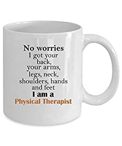 Physical Therapist Coffee Mug 11 oz. Physical Therapist gift