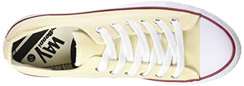 Canvas Women's Camel Shoes Fitness Beige Beppi Camel CAHx5wcq